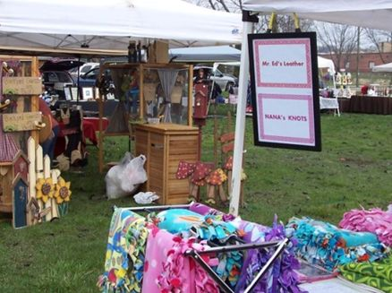 Image for Mandt Marketplace Flea & Farmers Market